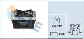 FAE 62130 - Interruptor