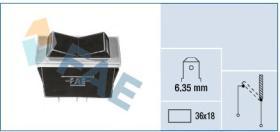 FAE 62150 - Interruptor