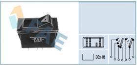 FAE 62350 - Interruptor