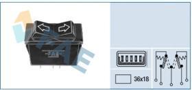 FAE 62550 - Interruptor