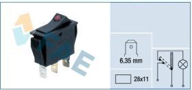 FAE 62991 - Interruptor