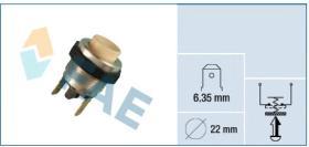 FAE 63210 - Interruptor