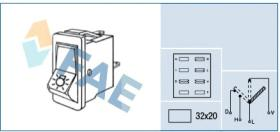FAE 64640 - Interruptor