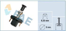 FAE 65080 - Interruptor