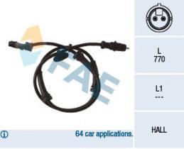 FAE 78026 - Sensor