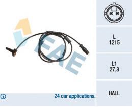 FAE 78154 - Sensor