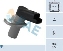 FAE 79117 - Generador de impulsos