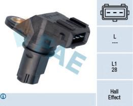FAE 79159 - Generador de impulsos