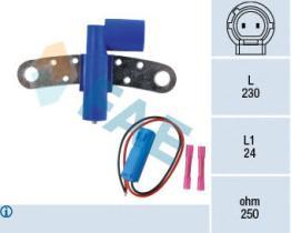 FAE 79322 - Generador de impulsos