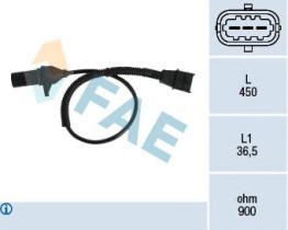 FAE 79333 - Generador de impulsos