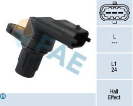 FAE 79350 - Generador de impulsos