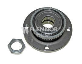 Flennor FR691228 - KIT RUEDA FLENNOR