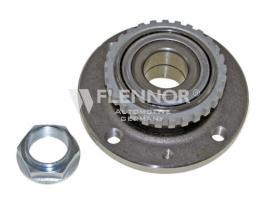 Flennor FR691256 - KIT RUEDA FLENNOR