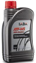 IADA 20706 - Lata 1l atf-ws  especial toyota (rojo)