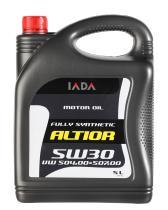 IADA 30501