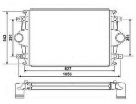 NRF 30247 - ENFRIADOR