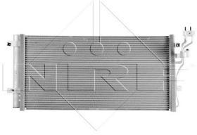 NRF 350003 - CONDENSADOR KIA RIO 00-