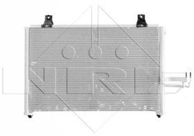 NRF 350006 - CONDENSADOR KIA