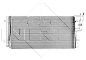 NRF 350009 - CONDENSADOR KIA CARENS CRDI 02-06