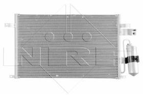 NRF 350017 - CONDENSADOR DAEWOO EVANDA 02-06