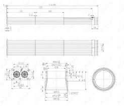 NRF 48104 - ENFRIADOR EGR MAN TGL/TGM
