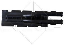 NRF 507339 - CALEFACTOR AUDI 100 76-