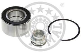 Optimal 801880 - Juego de cojinete de rueda