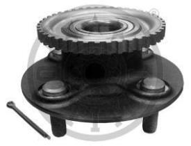 Optimal 962481 - Juego de cojinete de rueda