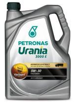 Petronas 21445019 - Urania Supremo  3000E 15W40 5l