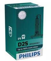 Philips 85122XV2C1 - D2S 85V 35W