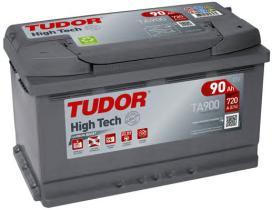 Tudor TA900 - BATERIA TUDOR 85AH 800 EN