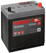Tudor TB356A - BATERIA TUDOR 35AH 240 EN