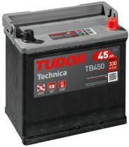Tudor TB450 - BATERIA TUDOR 35AH 240 EN