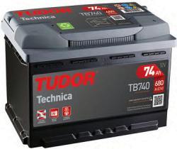 Tudor TB740