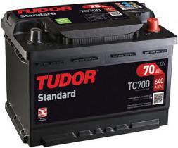 Tudor TC700