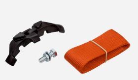 """Bahco BE230 - Pistola de impacto de 1/2"""" mecanismo doble martillo 620 Nm"""