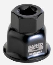 Bahco BE6307612F - LLAVE DE CAZOLETA 65MM 14 CARAS