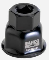 Bahco BE6306514F - Llave para filtro de aceite Toyota, Lexus, Subaru, Daihatsu