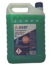 Aser 190300 - Aser anticong. 30% verde org. 5