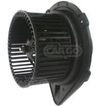 Ventiladores calefacción  Cargo