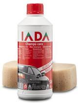 Limpieza vehículo  IADA
