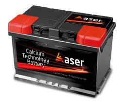 Baterias EFB y AGM  Aser