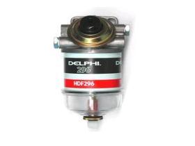 filtros combustible  Comline