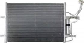 Condensador con radiador motor  EA Clima