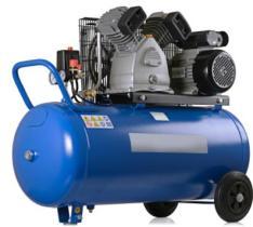 Compresores de aire  MPC