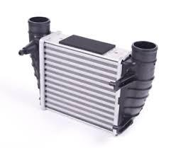 Intercooler  NRF