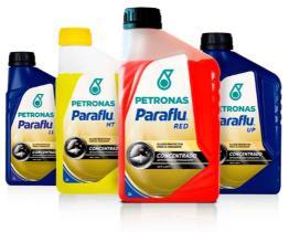 Refrigentantes Paraflu  Petronas